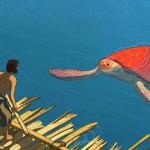 La tartaruga rossa, di Michaël Dudok de Wit