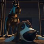 Ozzy – cucciolo coraggioso, di Alberto Rodriguez