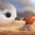 #Oscars2017 – Piper, il corto Pixar che ha conquistato l'Academy
