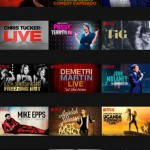 La battaglia delle stand-up comedy si combatte in streaming