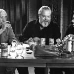 Orson Welles arriva su Netflix. E' la quadratura di un cerchio