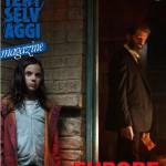 SS MAGAZINE Sentieri Selvaggi Magazine n. 25 – 2/2017