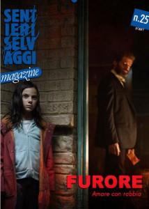 Sentieri selvaggi Magazine 25