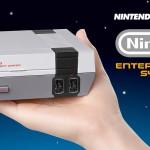 inizioPartita. Nintendo Classic Mini: NES – Ovvero come sbeffeggiare i retrogamer…