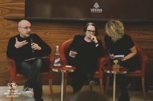 XVIII FCE Lecce_Incontro stampa Agnieszka Holland_5
