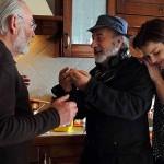 La tenerezza – Incontro con Gianni Amelio e il cast del film