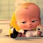 Baby Boss, di Tom McGrath