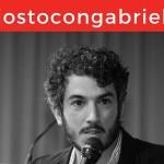 Gabriele Del Grande è in sciopero della fame