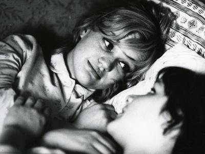 gli amori di una bionda Miloš Forman