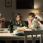 La mia famiglia a soqquadro, di Max Nardari