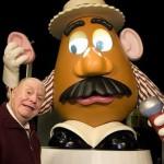 Don Rickles, addio a Mr Potato