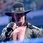 The Undertaker si ritira. Anche l'immortalità invecchia