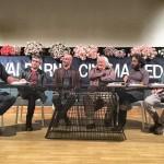 Valdarno Cinema Fedic – Lou Castel e gli autori presentano A PUGNI CHIUSI