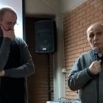 Visioni di cinema indipendente – Luca Ferri e Franco Piavoli a confronto