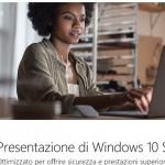 """inizioPartita. Windows 10 S e le sue """"peculiari"""" restrizioni (PC)"""