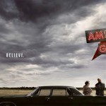 AMERICAN GODS, la serie tratta da Neil Gaiman su Amazon Prime Video