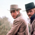 Butch Cassidy, di George Roy Hill