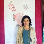 Valdarno Cinema Fedic – Chiara Caselli incontra il pubblico