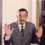 Addio a Toni Bertorelli