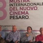 #PesaroFF53 – Tavola Rotonda. Omaggio a Roberto Rossellini