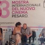 #PesaroFF53 – Belle Dormant. Incontro con il regista Ado Arrietta