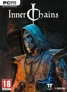 Inner Chains (PC) - Il packshot del gioco