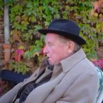 #Locarno70: Pardo d'onore a Jean-Marie Straub
