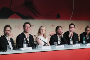 Square+Press+Conference+70th+Annual+Cannes+cTAoSLFXhjyx