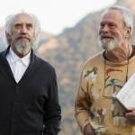 LAVORI IN CORSO. Terry Gilliam, Barry Seal, Suicide Squad, Lovecraft, Warrior
