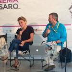 #PesaroFF53 – L'attore nel cinema italiano. Incontro con Jasmine Trinca