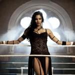 Sofia Boutella: dalla Nike a madrina del Dark Universe