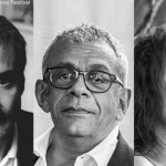 Le giurie di #Locarno70 dirette da Assayas, Nasrallah e Azéma