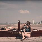 Thegiornalisti + Fausto Brizzi: L'estate comincia adesso?