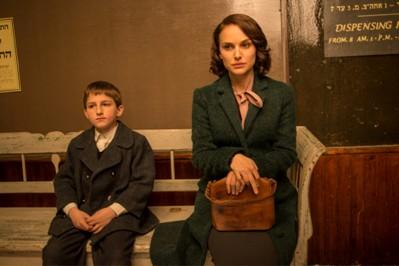sognare è vivere Amir Tessler, Natalie Portman