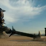 Transformers 5 – L'ultimo cavaliere, di Michael Bay