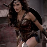 Wonder Woman, di Patty Jenkins
