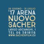 #ArenediRoma – '17 Arena Nuovo Sacher