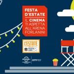 #ArenediRoma – Festa d'estate Arena Forlanini
