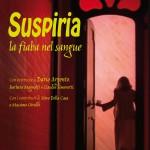 LIBRI DI CINEMA – Suspiria. La fiaba nel sangue, di Nico Parente