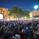 #ArenediRoma – Festival Trastevere Rione del Cinema