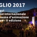 Animavì – Il Festival di animazione poetica dal 12 al 16 luglio