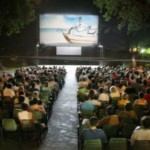 #ArenediRoma – Il cinema tra l'oleandro e il baobab