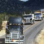 Convoy – Trincea d'asfalto, di Sam Peckinpah
