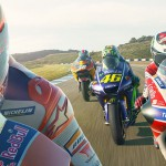 inizioPartita. MotoGP 17 (PC) – La recensione