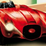 Motori Ruggenti, di Marco Spagnoli