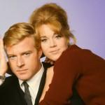 #Venezia74 – Leone d'oro alla carriera per Robert Redford e Jane Fonda