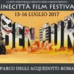 #ArenediRoma – Cinecittà Film Festival 2017
