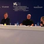 #Venezia74 – First Reformed. Incontro con Paul Schrader, Ethan Hawke e Amanda Seyfried