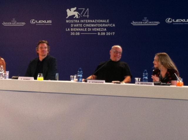 First Reformed: impressioni e commenti sul film di Schrader a Venezia 74