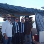 #Venezia74 – Per capire L'ordine delle cose. Incontro con Andrea Segre